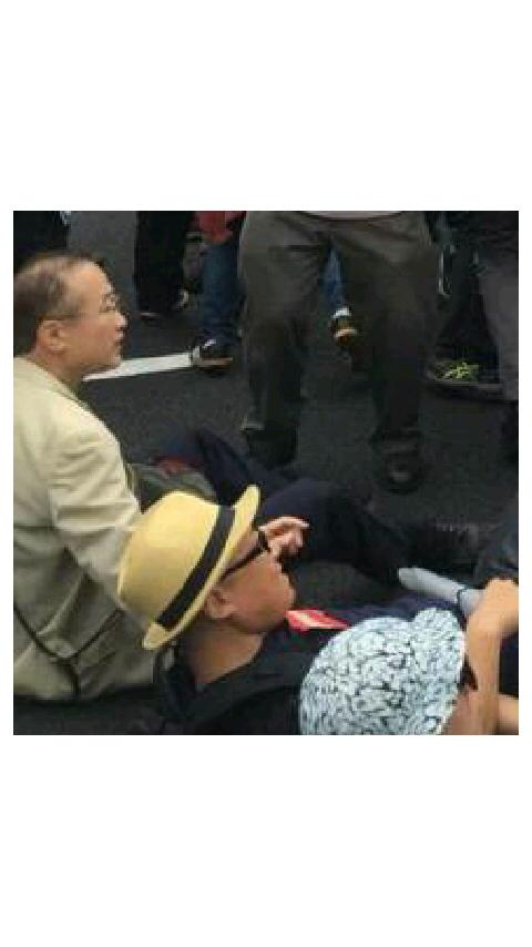 反日コリアン・パチンコ屋らと連携する、国賊である、警察幹部ら 02